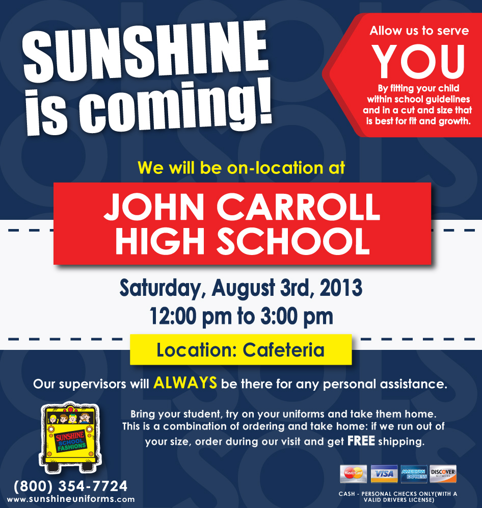 Kindly Confirm Receipt Of This Email John Carroll High School  Catholic High School Private High  General Contractor Invoice with E-invoice Word View Form Create Invoice Free Online Excel
